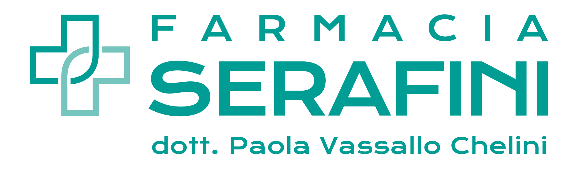 LOGO - Farmacia - Serafini