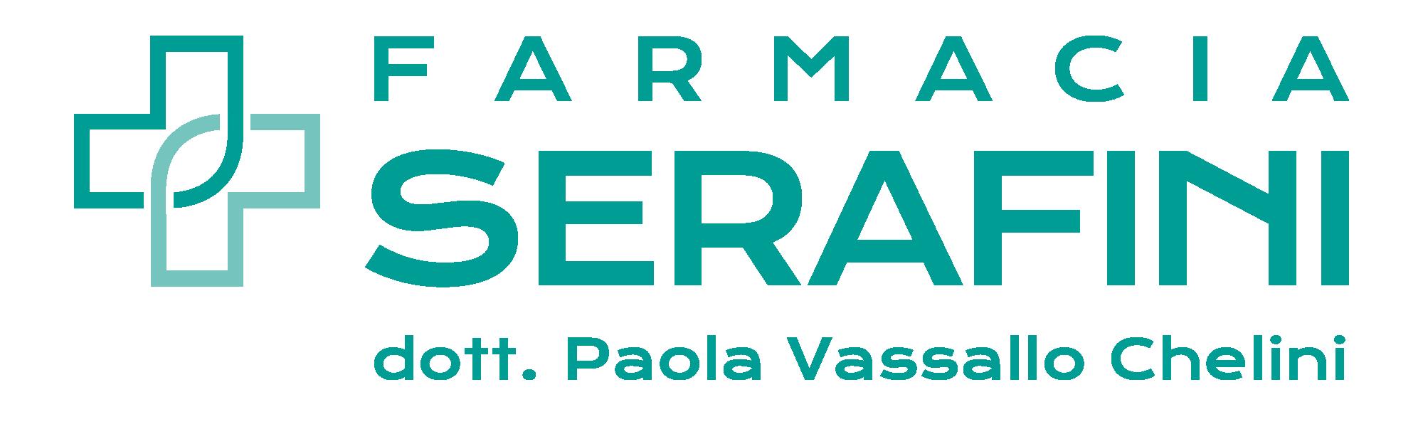 LOGO - Farmacia - Serafini