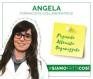 Dott.ssa Angela Di Santo
