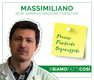 Dott. Massimiliano Chelini