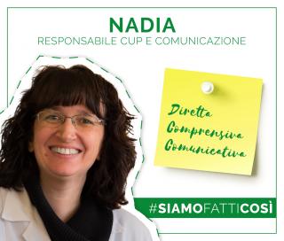 Dott.ssa Nadia Basili