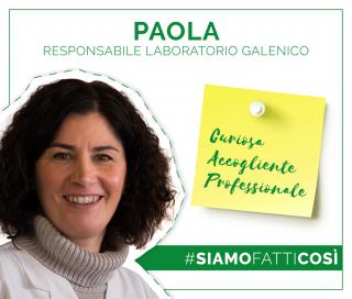 Dott.ssa Paola Vassallo
