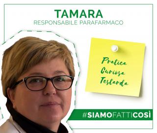 Tamara Magozzi